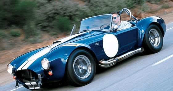 Shelby 427 Cobra - 1966